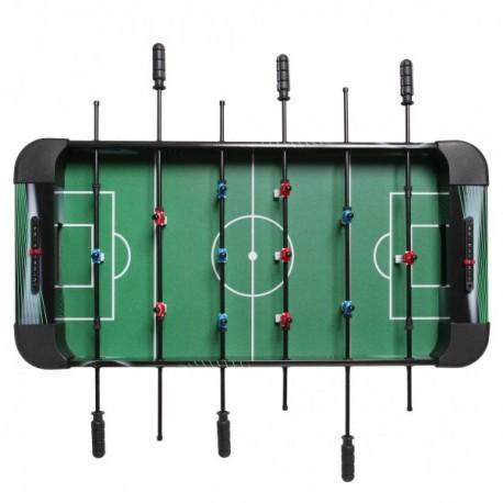 """Настольный футбол (кикер) """"Chance"""" (83х40х15 см, черный)"""