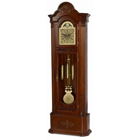 """Напольные часы Columbus 9200M """"Мудрость веков"""""""