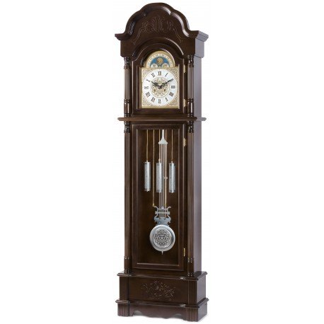Напольные часы Columbus 9154M Темный принц