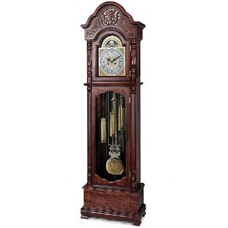 Напольные часы Отражение старины