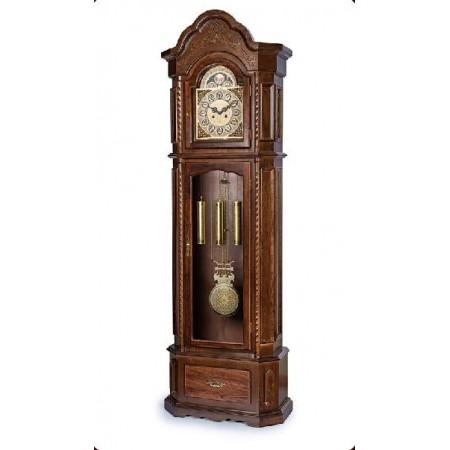 """Напольные часы Columbus CL-9089M """"Вишневая Элегия"""""""