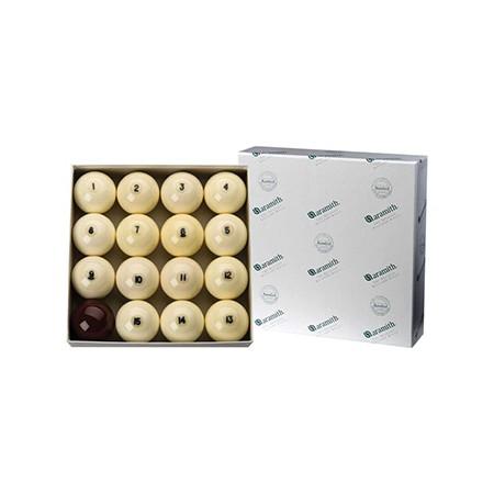 Шары Aramith Standard ⌀ 60,3 мм