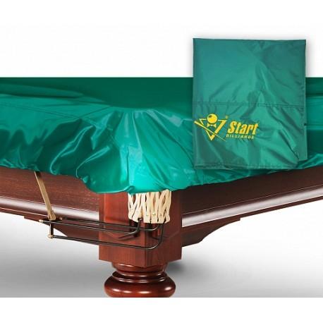 Покрывало для бильярдного стола (7 футов)