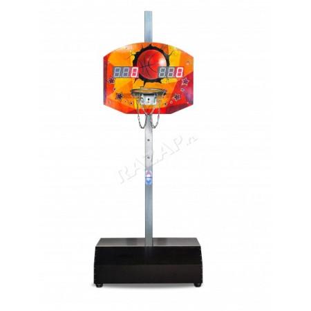 Баскетбольный щит на подставке