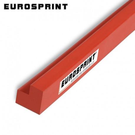 Резина для бортов Eurosprint Standard Snooker Pro L-77 182 см 12фт 6шт.