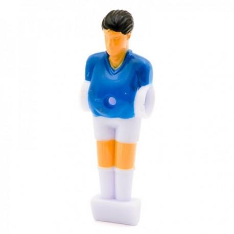 Футболист AA-07 (синий)