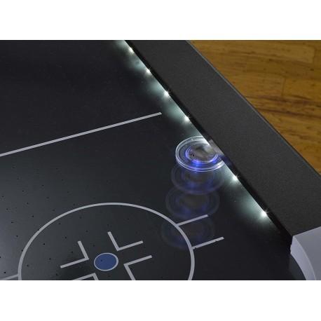 Шайба для аэрохоккея LED «Atomic Lumen-X Laser»