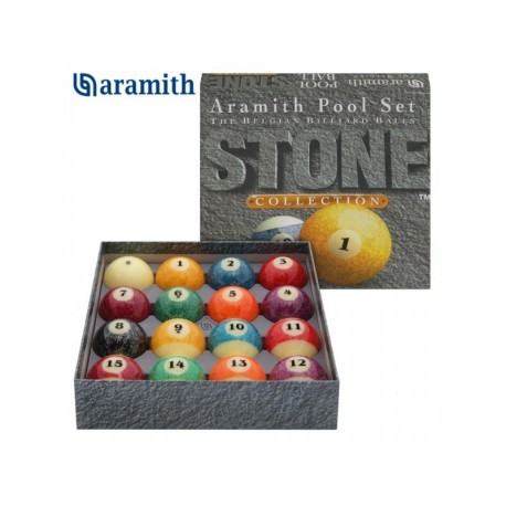 ARAMITH STONE GRANITE POOL Ø57,2ММ