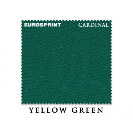 EUROSPRINT CARDINAL 198СМ YELLOW GREEN