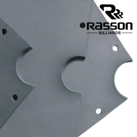 rasson original premium slate 7фт h25мм 3шт.