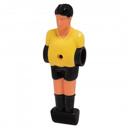 Игрок fortuna 09039-ybkl для настольного футбола