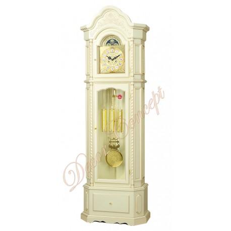Часы Напольные Columbus «Шампань» ivory