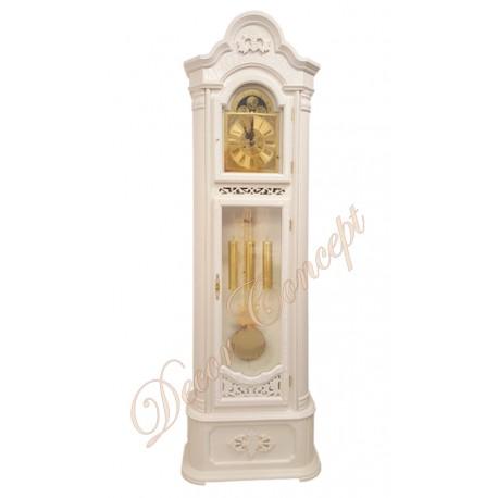 Часы Напольные Columbus «Замок Кронборг» кракелюр