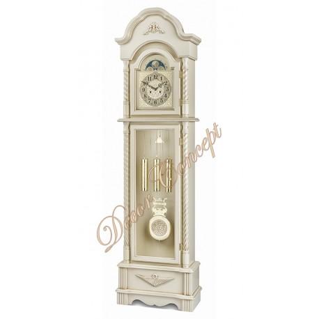 Напольные часы Columbus CR-9232-PG-Iv «Деликатность»