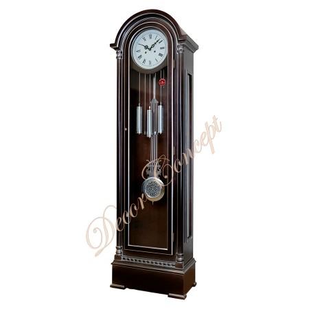 Напольные часы Columbus «Седой страж» gold