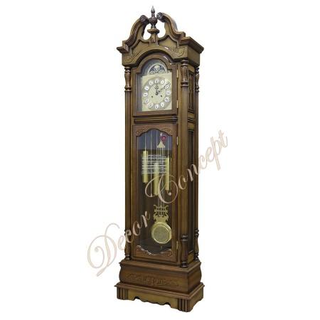 Напольные часы Columbus  «Уточненная пунктуальность»