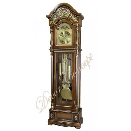 """Напольные часы Columbus 9235M """"Талант мастера"""""""