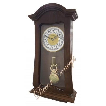 Настенные часы с боем и маятником Columbus