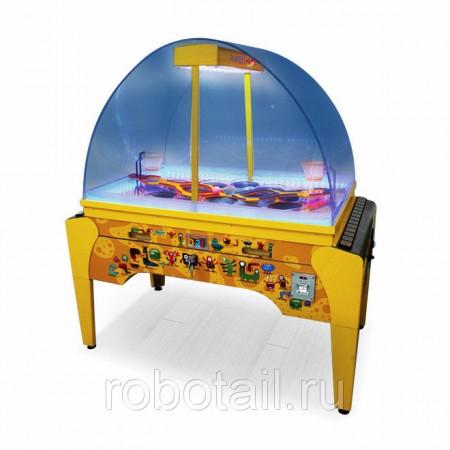 Интерактивный автомат баскетбол Bacterball SH + Жетоноприемник