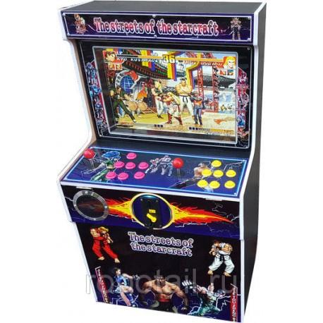 Игровые автоматы с multigame эмулятор гонки бесплатно играть по карте