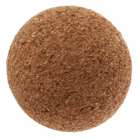 Мяч для настольного футбола AE-08, пробковый D 36 мм (коричневый)