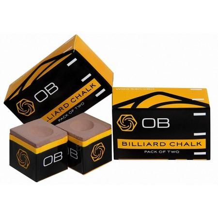 Мел «OB Premiun Chalk» (2 шт) бежевый