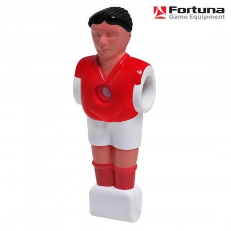 Игрок fortuna 09043-rwd для настольного футбола