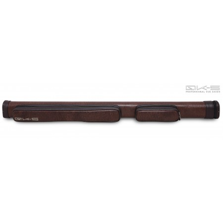 Тубус qk-s hammer 1x1 серый аллигатор