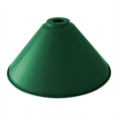 Плафон «Evergreen» (зеленый D35см)