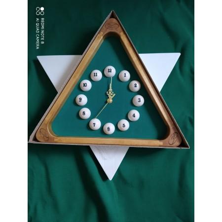 Часы Каюков - Береза (русская пирамида)