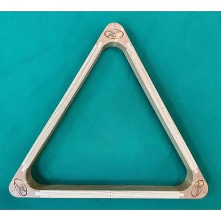 """Треугольник для пула """"Каюков"""" (Ясень, 57,2)"""