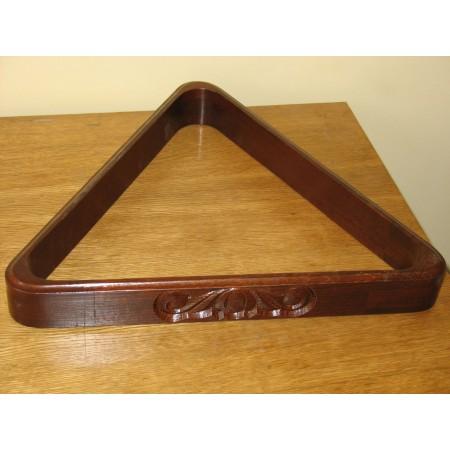 "Треугольник ""Барон"" для шаров 60 мм  (Дуб)"