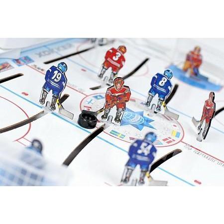 Настольный Хоккей «Советский» 71х45х9 см