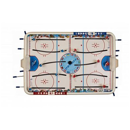 Настольный ХоккейМиг