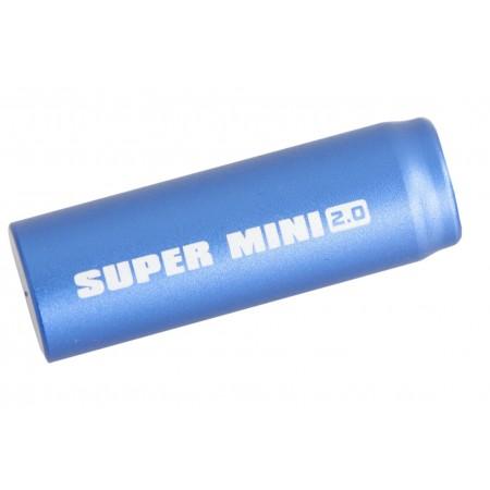 """Махровка """"Super Mini"""" синий"""