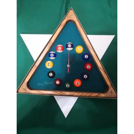 Часы Каюков ясень (большие)