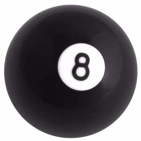 Шар 57.2мм «Classic 8 Ball» (1 шт)