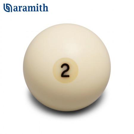 ШАР ARAMITH PREMIER PYRAMID №2 Ø68ММ