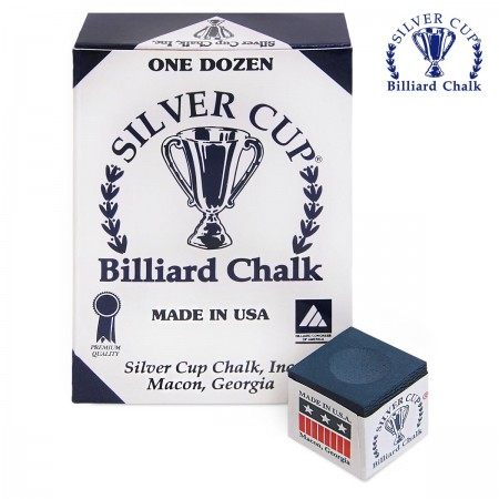 МЕЛ SILVER CUP NAVY 12ШТ.
