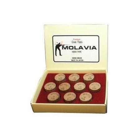 Наклейка для кия «Molavia» (M) 13 мм
