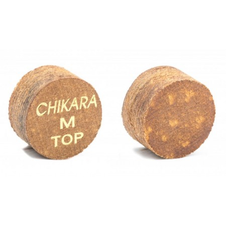 Наклейка для кия «Chikara» (M) 13 мм