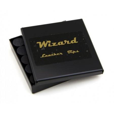 Наклейка для кия «Black Wizard» (H) 14 мм, 11 слоев