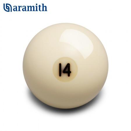 ШАР ARAMITH PREMIER PYRAMID №14 Ø68ММ